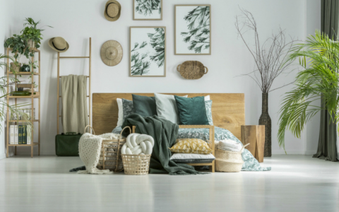 Spring Decor Inspiration: These Are The Right Looks For Your Home spring decor Spring Decor Inspiration: These Are The Right Looks For Your Home Inspirations cover 3 1 480x300