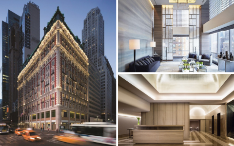 ICFF 2019: Mid-Century Pieces You'll Find At NYC In May icff 2019 ICFF 2019: Here's 5 Hotels To Stay At In New York For The Fair Design sem nome 57 480x300