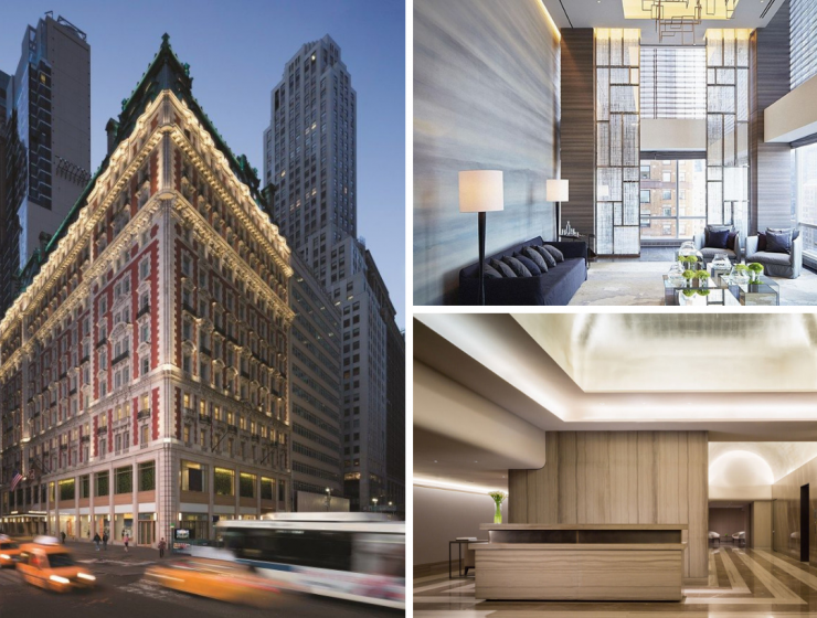 ICFF 2019: Mid-Century Pieces You'll Find At NYC In May icff 2019 ICFF 2019: Here's 5 Hotels To Stay At In New York For The Fair Design sem nome 57 740x560