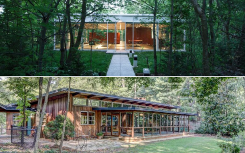 The 8 best mid-century modern homes to inspire your 2019 mid-century modern homes The 8 Best Mid-Century Modern Homes To Inspire Your 2019 Inspirations cover 3 480x300