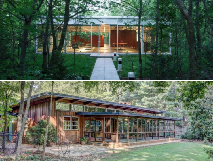 The 8 best mid-century modern homes to inspire your 2019 mid-century modern homes The 8 Best Mid-Century Modern Homes To Inspire Your 2019 Inspirations cover 3 740x560