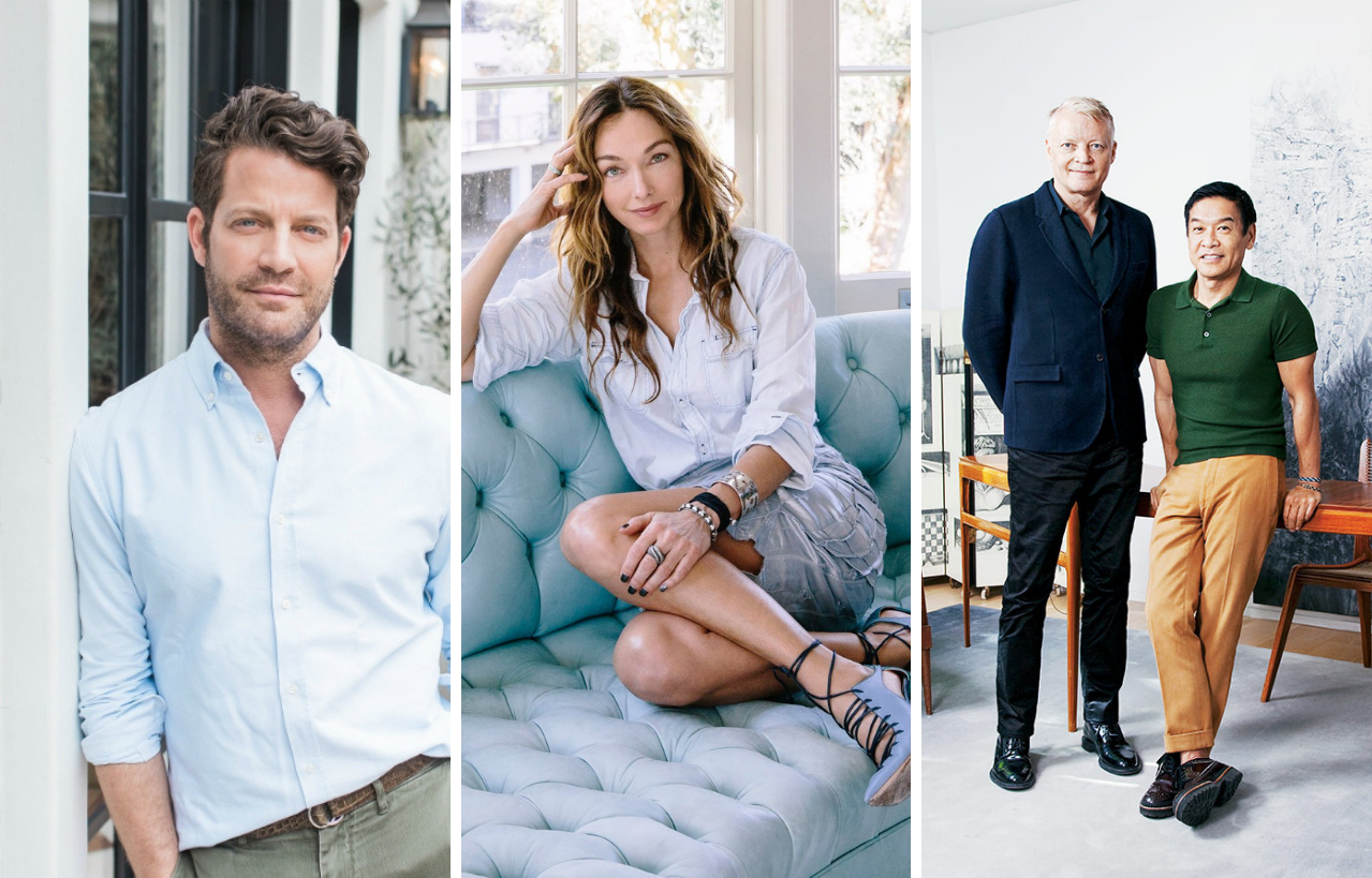 Elle Decor Interior Designers elle decor a-list 2019: it's out and it's full of talent