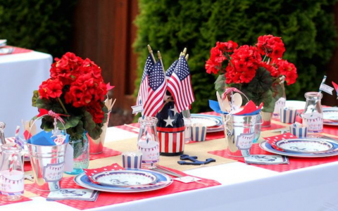 4th Of July Home Decor Ideas Perfect For A Patriotic Home_feat 4th of july 4th Of July Home Decor Ideas Perfect For A Patriotic Home 4th Of July Home Decor Ideas Perfect For A Patriotic Home feat 480x300