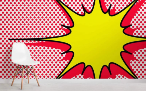 Pop Art Inspiration & How To Use It In Your Home Decor_Feat pop art inspiration Pop Art Inspiration & How To Use It In Your Home Decor Pop Art Inspiration How To Use It In Your Home Decor Feat 480x300
