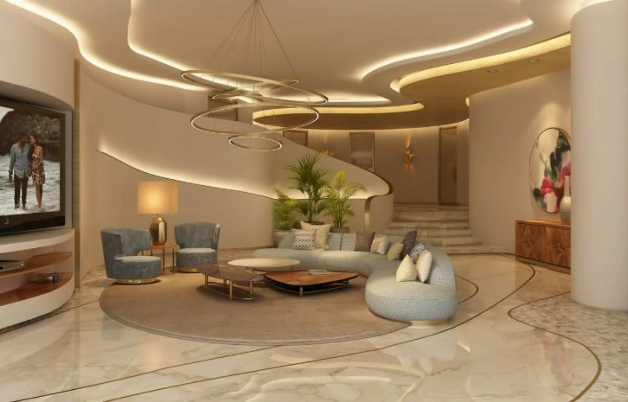 Mirabello Interiors Leading Modern Interior Design In Qatar Inspirations Essential Home