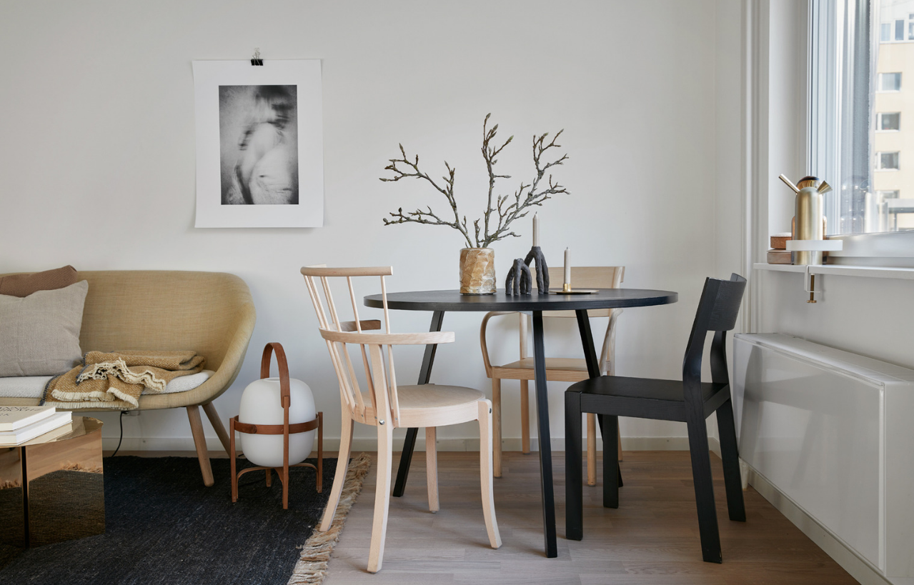 The Top 5 For Adding Scandinavian Style To Your Home