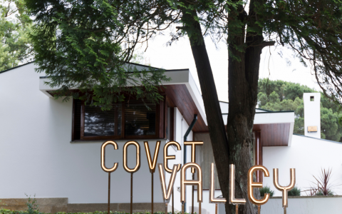 Covet Valley: The Mid-Century Capsule That Will Make You Travel Back In Time mid-century Covet Valley: The Mid-Century Capsule That Will Make You Travel Back In Time Foto de Capa Artigos 480x300