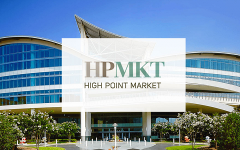 High Point Market 2019_ 5 Reasons To Visit This Year's Edition_feat high point market High Point Market 2019: 5 Reasons To Visit This Year's Edition High Point Market 2019  5 Reasons To Visit This Years Edition feat 480x300
