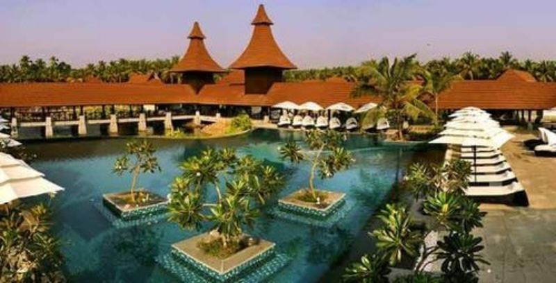 luxury hotels in india Top Luxury Hotels In India For A Stunning Getaway 1 a sight to behold