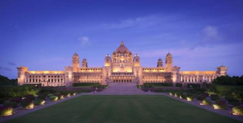 Top Luxury Hotels in India luxury hotels in india Top Luxury Hotels In India For A Stunning Getaway 42417525 1