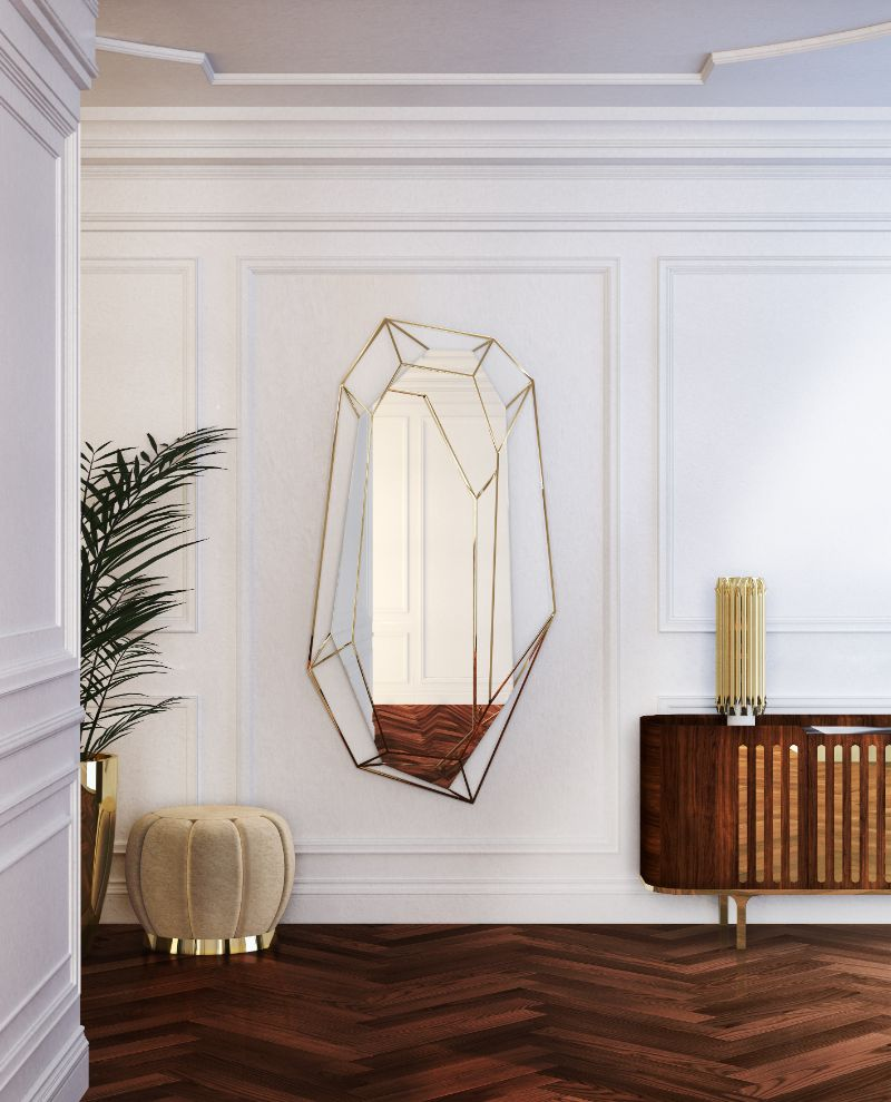 The Essentials You Must Have in Your Design Project! design project The Essentials You Must Have in Your Design Project! EssentialHome ambience midcentury mirror