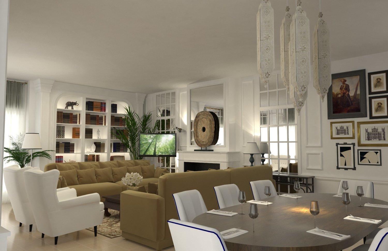 spanish interior designer Meet The Versatile Spanish Interior Designer Alexander Guirado Studio Meet The Versatile Spanish Interior Designer Alexander Guirado Studio 1 1