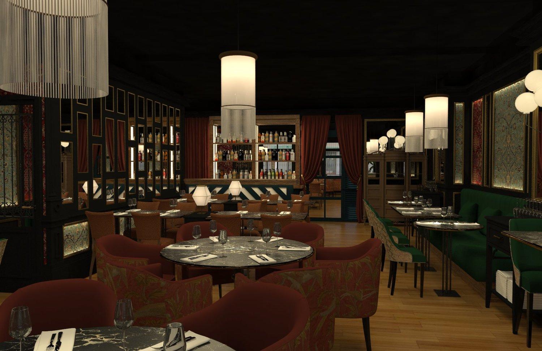 spanish interior designer Meet The Versatile Spanish Interior Designer Alexander Guirado Studio Meet The Versatile Spanish Interior Designer Alexander Guirado Studio 8