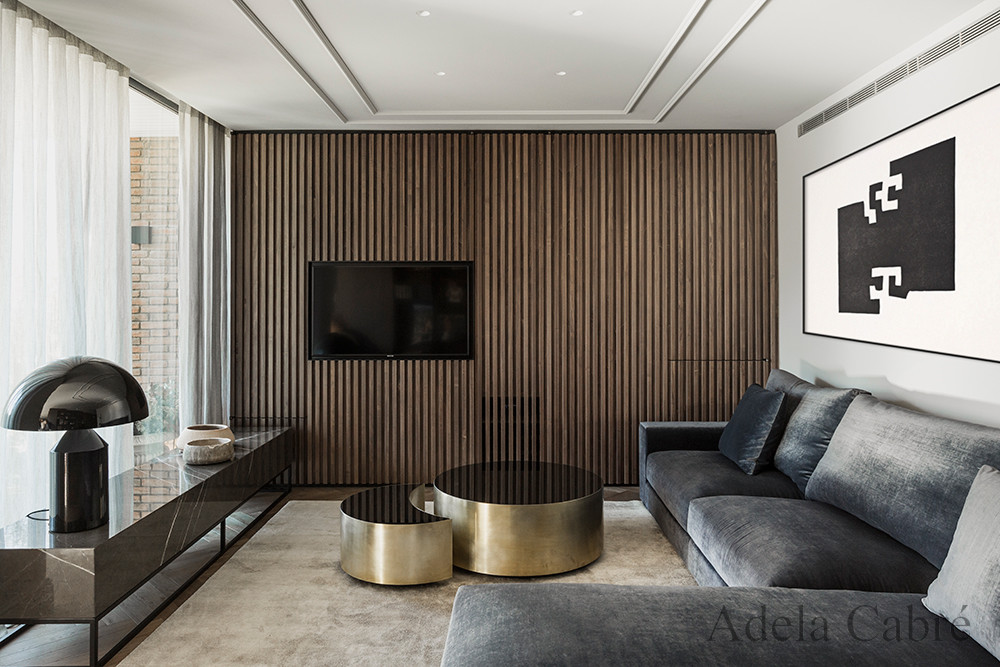 spanish interior design Spanish Interior Design Alert: Meet The Elegant Projects Of Adela Cabré Interiorismo Spanish Interior Design Alert Meet The Elegant Projects Of Adela Cabr   Interiorismo 5