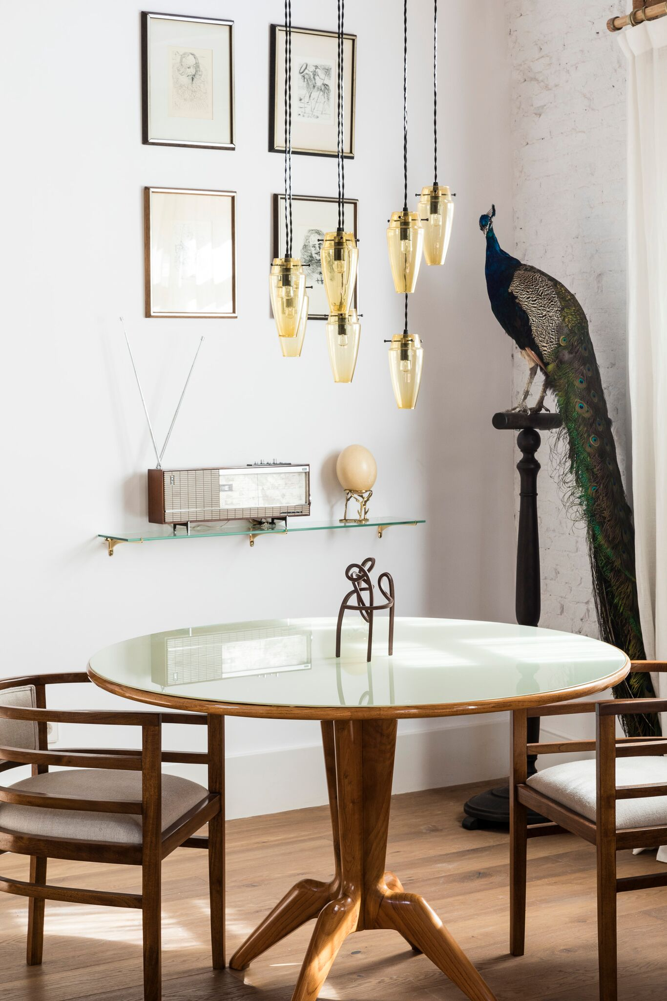 spanish interior design Spanish Interior Design Alert: A Mid-Century Lifestyle by A&B Curated VBuftUbI