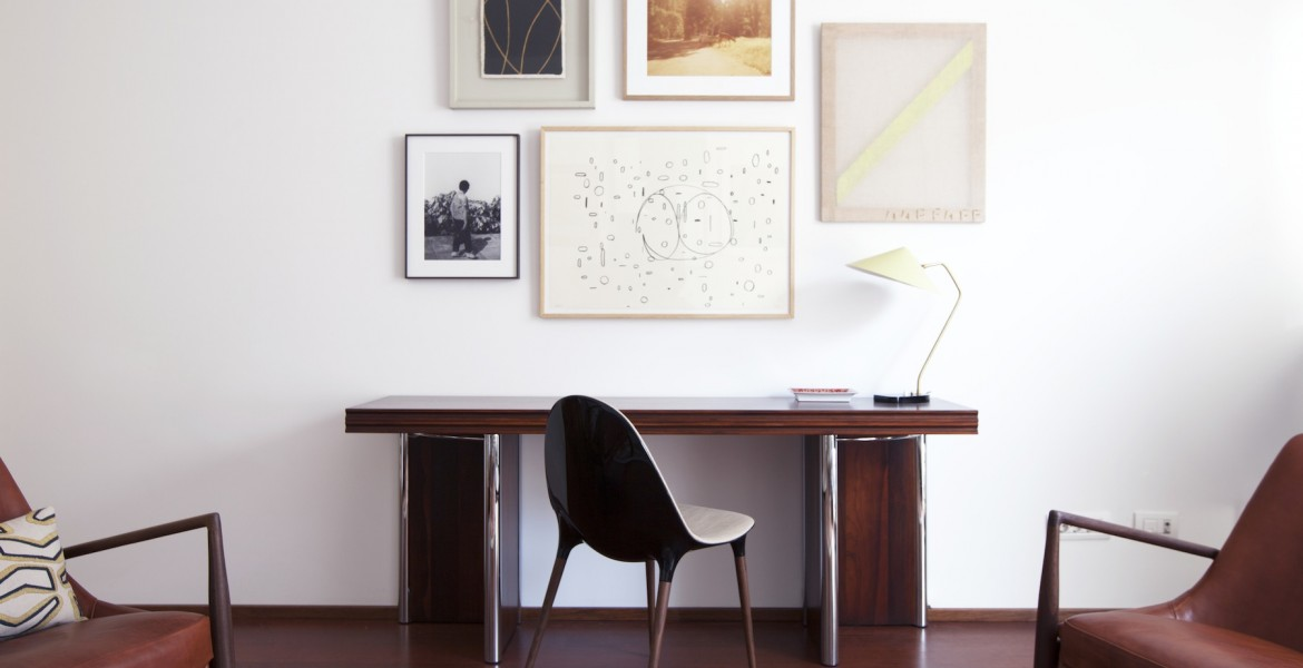 spanish interior design Spanish Interior Design Alert: A Mid-Century Lifestyle by A&B Curated Yconsole copy 2 1170x600