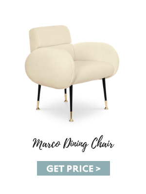 interior design trends Here's 5 Interior Design Trends You Need To Succeed In 2020 marco dining chair