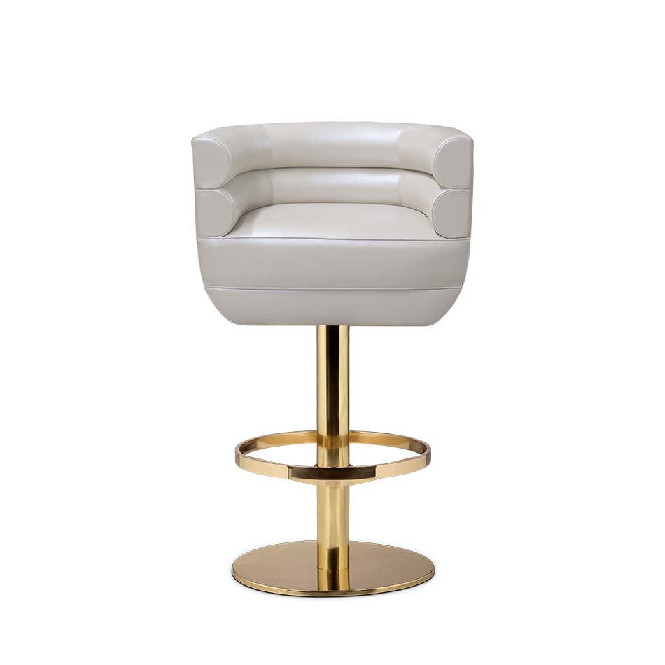 8 Mid Century Bar Chairs That Will Amazed Your Guest In 2020 4 mid century bar chair 8 Mid Century Bar Chairs That Will Amaze Your Guests In 2020! 8 Mid Century Bar Chairs That Will Amazed Your Guest In 2020 3