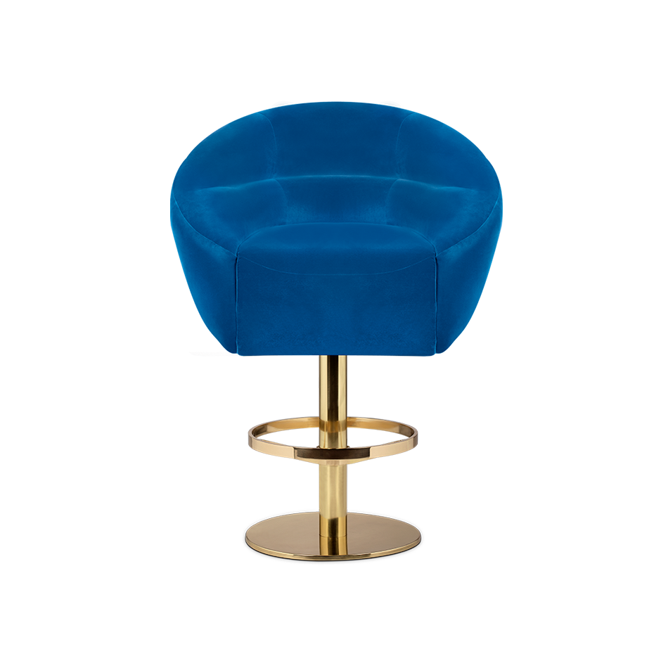 8 Mid Century Bar Chairs That Will Amazed Your Guest In 2020 4 mid century bar chair 8 Mid Century Bar Chairs That Will Amaze Your Guests In 2020! 8 Mid Century Bar Chairs That Will Amazed Your Guest In 2020 4