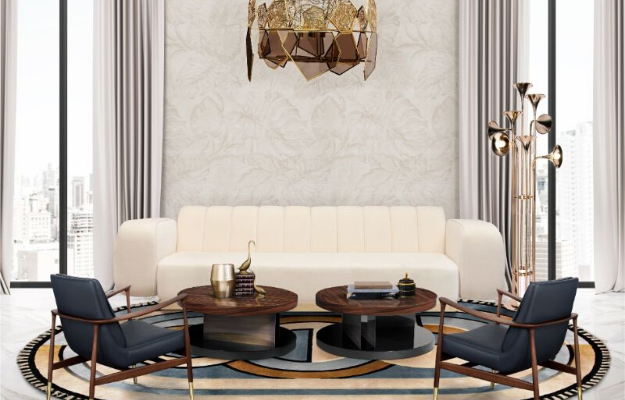6 Mid Century Sofas That Will Amaze Your Guests In 2020 Inspirations Essential Home