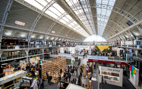 The 8 Best Design Events In February You Can't Miss_feat design events in february The 8 Best Design Events In February You Can't Miss The 8 Best Design Events In February You Cant Miss feat 480x300