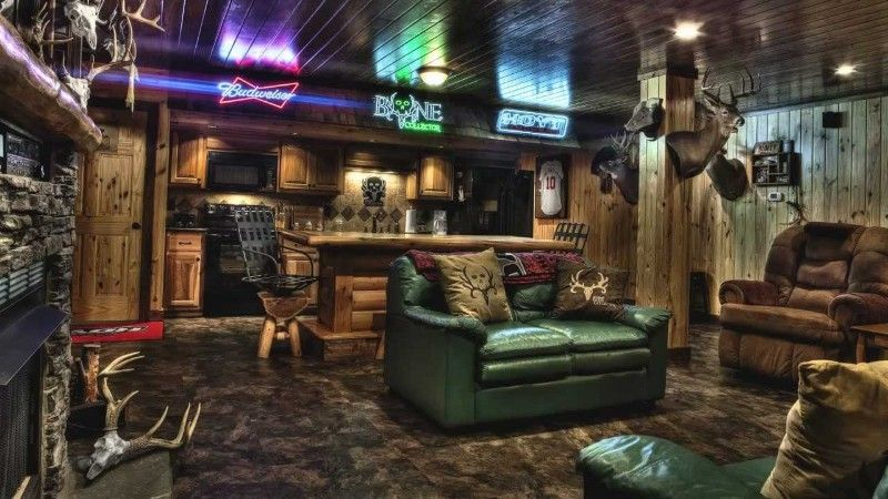 What-Makes-the-Perfect-Mid-Century-Man-Cave-2 (1) man cave What Makes the Perfect Mid-Century Man Cave? What Makes the Perfect Mid Century Man Cave 2 1