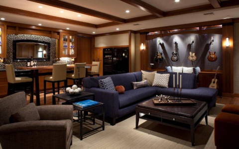 What Makes the Perfect Mid-Century Man Cave__feat man cave What Makes the Perfect Mid-Century Man Cave? What Makes the Perfect Mid Century Man Cave  feat 480x300