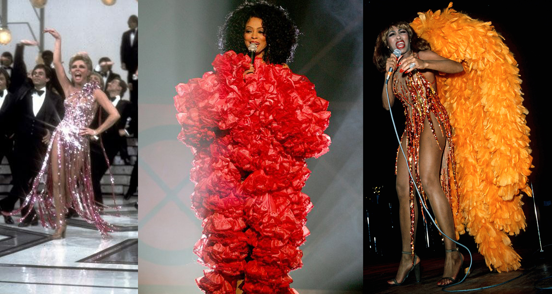 Vintage Style: Get Inspired By This Incredible Diana Ross Outfits vintage style Vintage Style: Get Inspired By This Incredible Diana Ross Outfits 1
