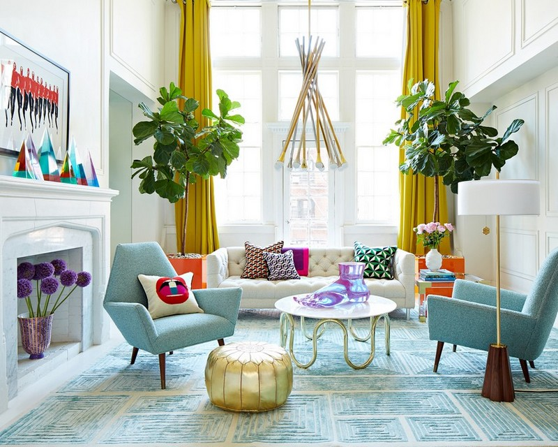 Decorate Like Jonathan Adler With The Best Mid-Century Furniture Ideas jonathan adler Decorate Like Jonathan Adler With The Best Mid-Century Furniture Ideas Decorate Like Jonathan Adler With The Best Mid Century Furniture Ideas 3