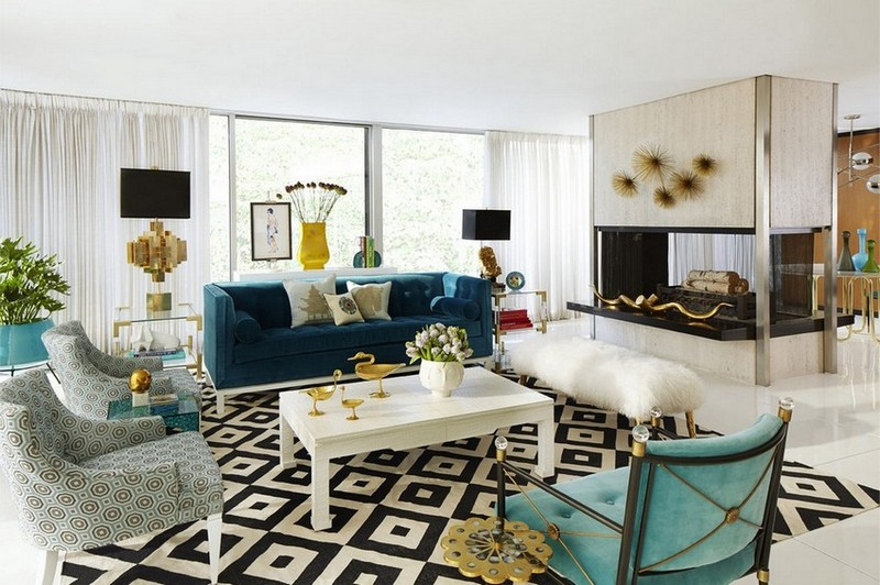 Decorate Like Jonathan Adler With The Best Mid-Century Furniture Ideas jonathan adler Decorate Like Jonathan Adler With The Best Mid-Century Furniture Ideas Decorate Like Jonathan Adler With The Best Mid Century Furniture Ideas 5