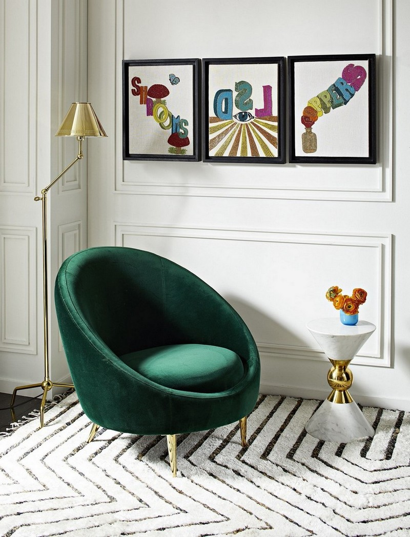 Decorate Like Jonathan Adler With The Best Mid-Century Furniture Ideas jonathan adler Decorate Like Jonathan Adler With The Best Mid-Century Furniture Ideas Decorate Like Jonathan Adler With The Best Mid Century Furniture Ideas