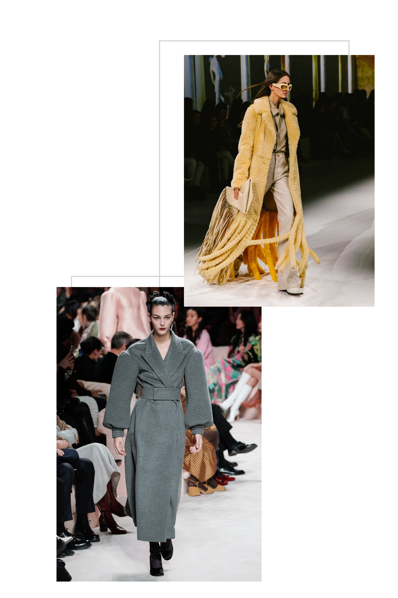 Milan Fashion Week 2020 Meet The Top Collections Inspirations Essential Home