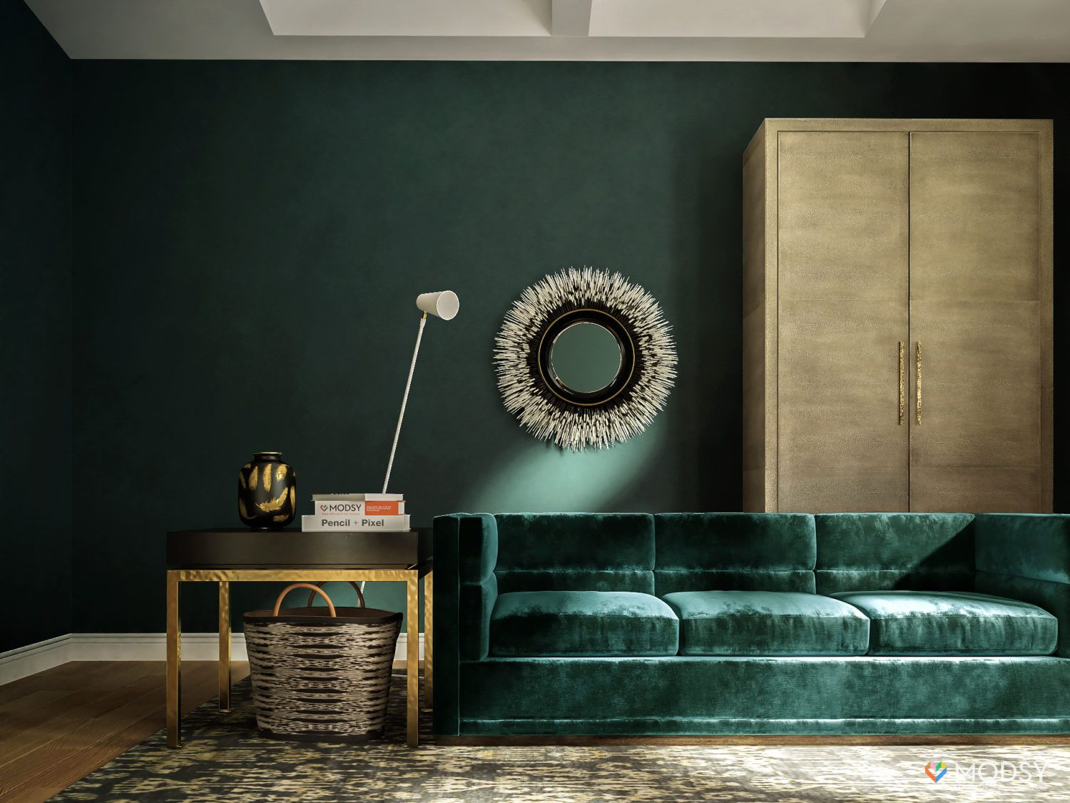 Trends to Follow for a Unique Monochromatic Home Decor monochromatic scheme Monochromatic Scheme: Get Inspired By This Amazing Trend! EH monochromatic 2