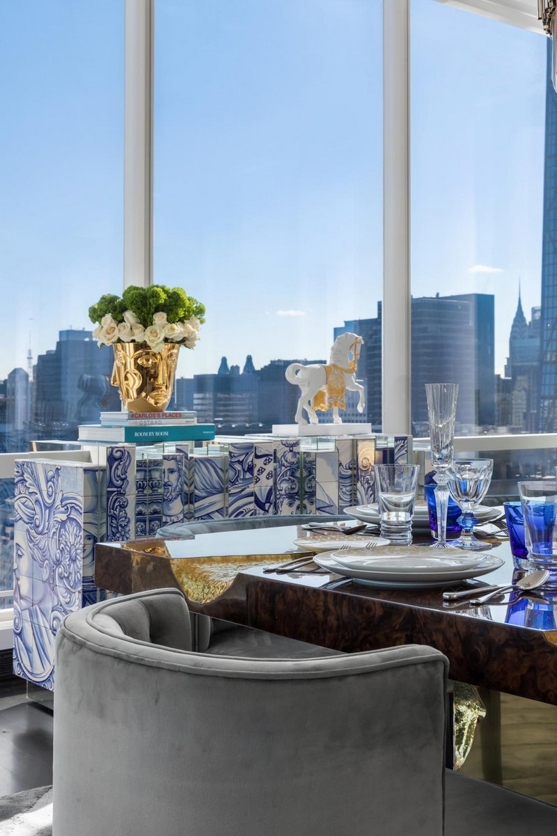 NYC's New Luxury Design Project Brings The Best Mid-Century Ideas luxury design project NYC's New Luxury Design Project Brings The Best Mid-Century Ideas NYCs New Luxury Design Project Brings The Best Mid Century Ideas 3