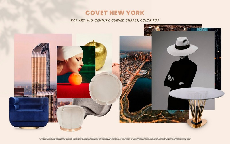 NYC's New Luxury Design Project Brings The Best Mid-Century Ideas luxury design project NYC's New Luxury Design Project Brings The Best Mid-Century Ideas NYCs New Luxury Design Project Brings The Best Mid Century Ideas 7