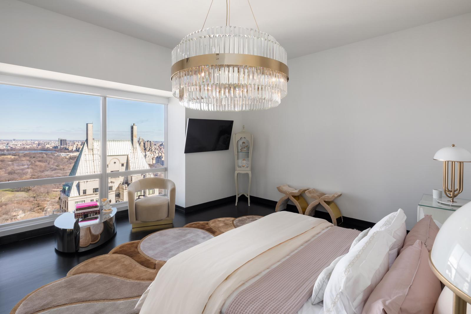 NYC's New Luxury Design Project Brings The Best Mid-Century Ideas luxury design project NYC's New Luxury Design Project Brings The Best Mid-Century Ideas NYCs New Luxury Design Project Brings The Best Mid Century Ideas