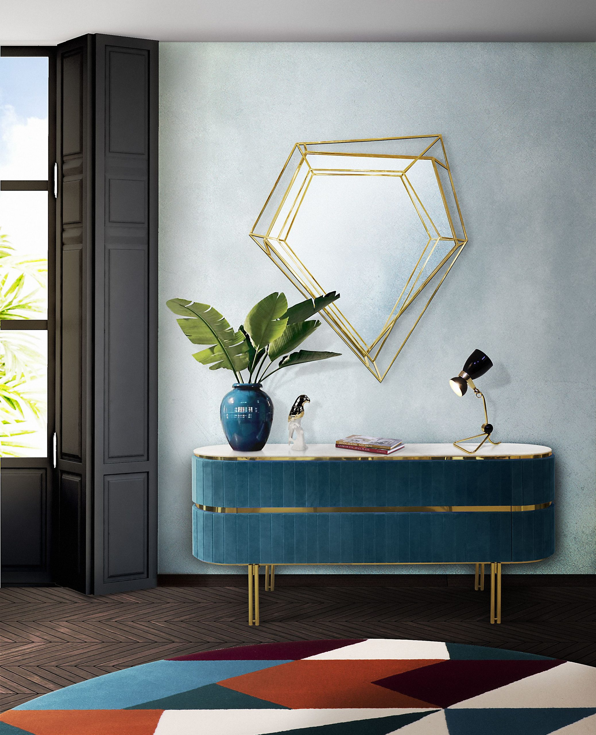 Incredible Home Design Tips to Use Mirrors! home design Home Design Tips To Use Mirrors The Right Way! deisgn tips 3 scaled