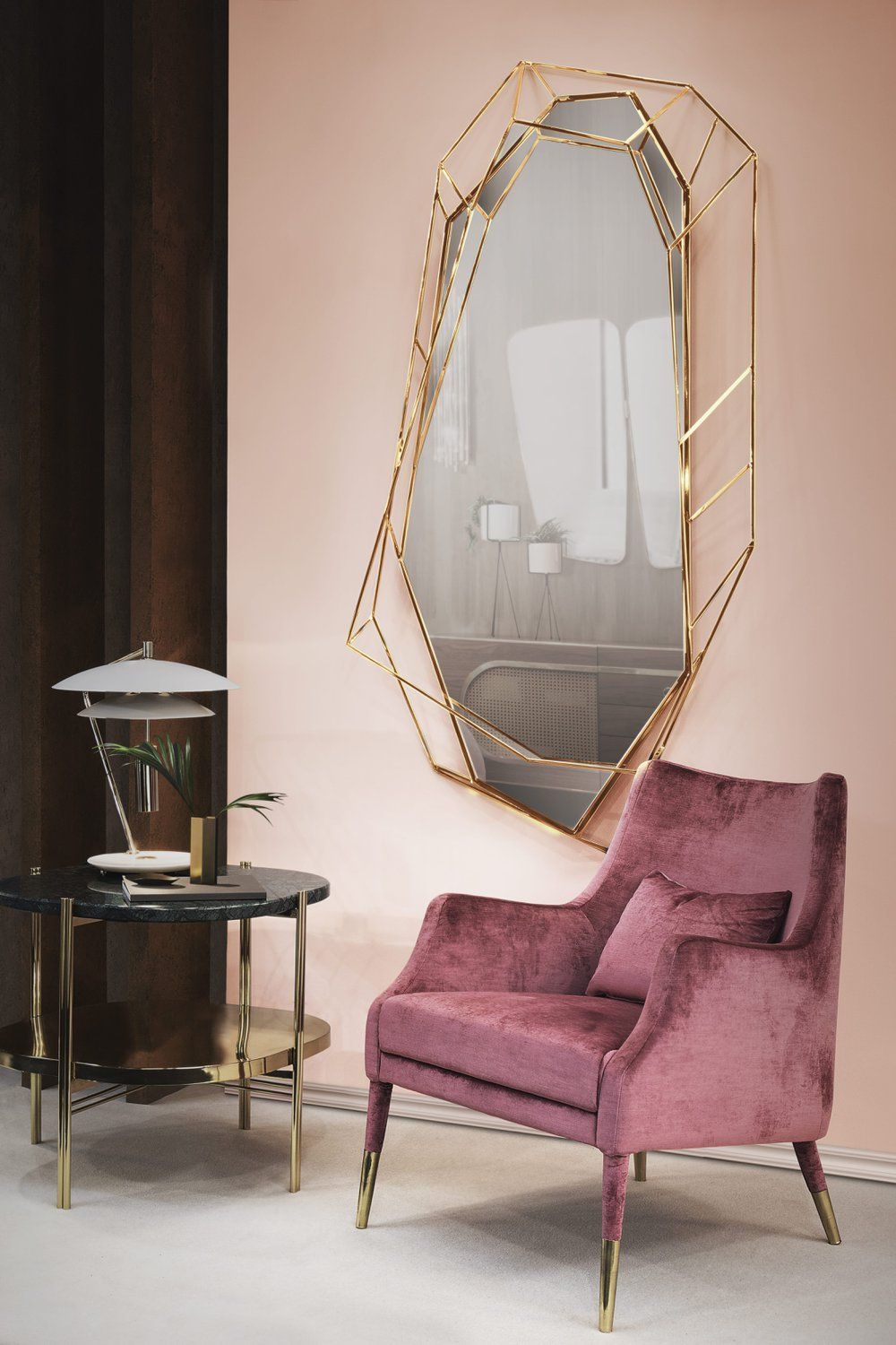 Incredible Home Design Tips to Use Mirrors! home design Home Design Tips To Use Mirrors The Right Way! deisgn tips 4
