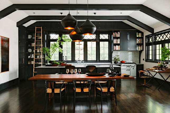 Trends to Follow for a Unique Monochromatic Home Decor monochromatic scheme Monochromatic Scheme: Get Inspired By This Amazing Trend! monochromatic kitchen ideas