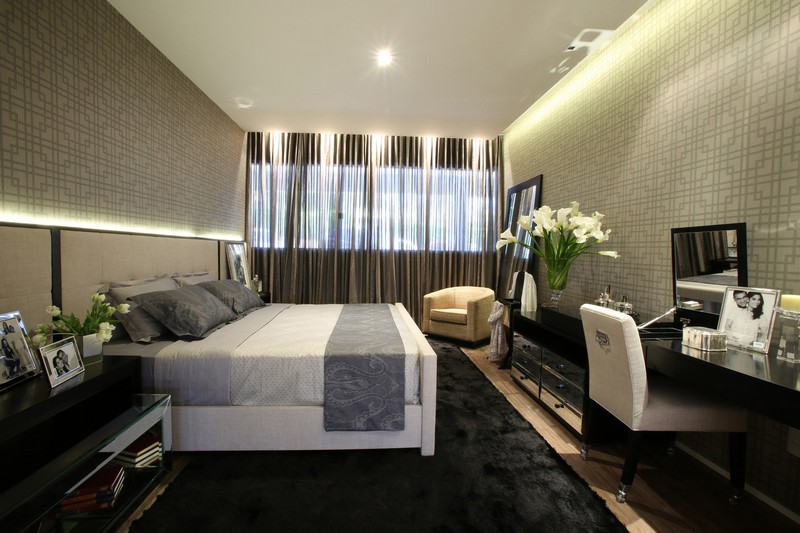 Bedroom Decor: Discover How to Make Your Bedroom Look More Luxurious bedroom decor Bedroom Decor: Discover How to Make Your Bedroom Look More Luxurious 10 1