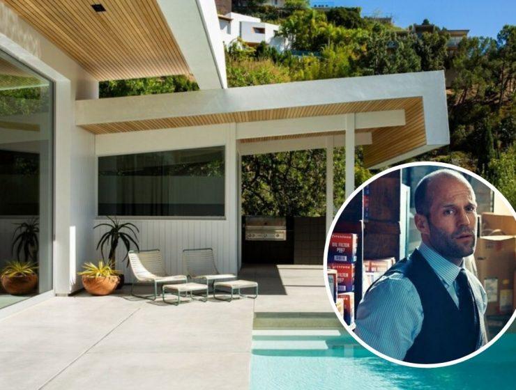 Inside Jason Statham's Amazing Mid-Century Modern Home jason statham Get Inside Jason Statham's Amazing Mid-Century Modern Home Design sem nome 3 740x560