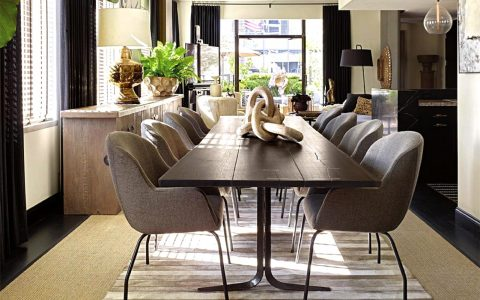Discover David Dalton's Amazing Dining Rooms And Start Your Project! david dalton Discover David Dalton's Amazing Dining Rooms And Start Your Project! Discover David Daltons Amazing Dining Rooms And Start Your Project capa 480x300