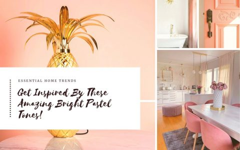 Candy Colours: Get Inspired By These Amazing Bright Pastel Tones candy colours Candy Colours: Get Inspired By These Amazing Bright Pastel Tones ESSENTIAL HOME TRENDS 480x300