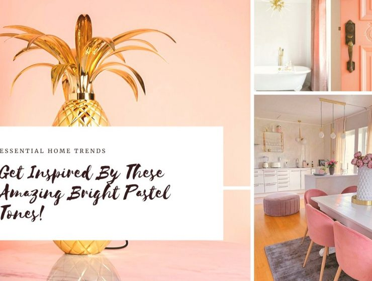 Candy Colours: Get Inspired By These Amazing Bright Pastel Tones candy colours Candy Colours: Get Inspired By These Amazing Bright Pastel Tones ESSENTIAL HOME TRENDS 740x560