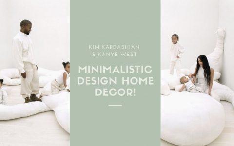 Get Inside Kanye West & Kim Kardashian's Minimalist Design Home Decor kim kardashian Get Inside Kim Kardashian & Kanye West's Minimalist Design Home Decor Get Inside Kanye West Kim Kardashians Minimalist Design Home Decor CAPA 480x300