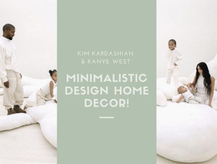 Get Inside Kanye West & Kim Kardashian's Minimalist Design Home Decor kim kardashian Get Inside Kim Kardashian & Kanye West's Minimalist Design Home Decor Get Inside Kanye West Kim Kardashians Minimalist Design Home Decor CAPA 740x560