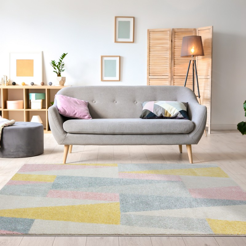 Embrace The Geometric Rugs