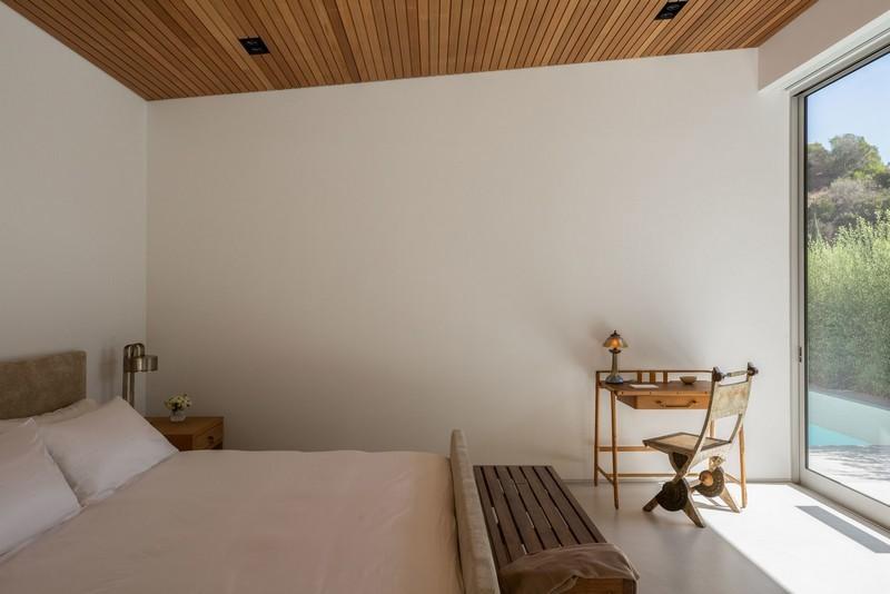 Inside Jason Statham's Amazing Mid-Century Modern Home jason statham Get Inside Jason Statham's Amazing Mid-Century Modern Home JS Rising Glen 109 Edit