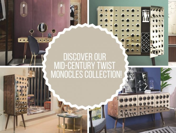 Monocles Collection: How To Bring Mid-Century Twist To Your Home Decor mid-century twist Monocles Collection: How To Bring Mid-Century Twist To Your Home Decor MEet our bespoke Galliano Lighting collection 740x560