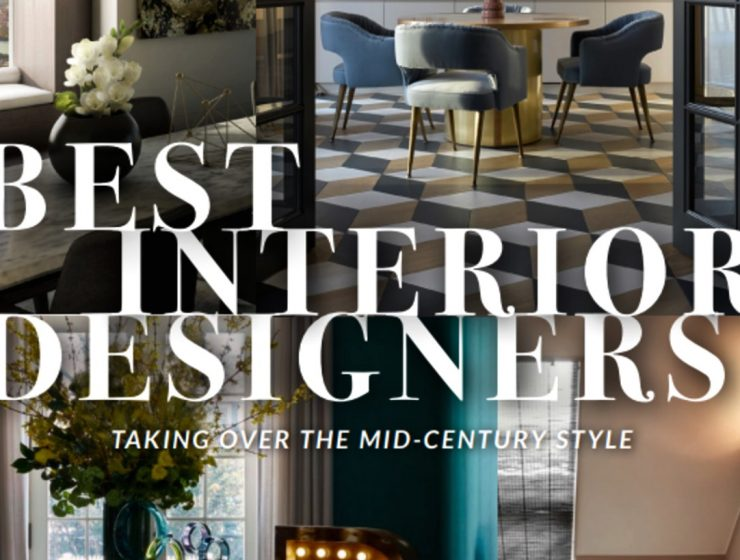 See Which Best Interior Designers Are Taking Over The Mid-Century Style! best interior designers See Which Best Interior Designers Are Taking Over The Mid-Century Style! See Which Best Interior Designers Are Taking Over The Mid Century Style capa 740x560